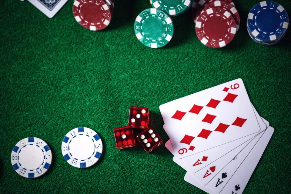 The Game Of Poker Qq Analysing The System To Earn Profit The Gamerator