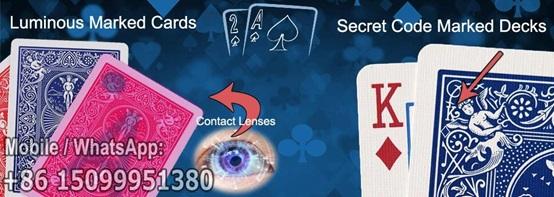 markedpokercards.com